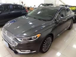 Ford Fusion 2.0 Titanium AWD Gasolina Automático 2018