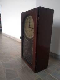 Relógio Antigo Silco