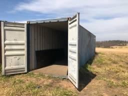 Título do anúncio: Container Maritimo 12x2,90