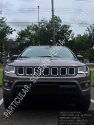 Jeep Compass 4x4 Longitude Turbo Diesel 2020