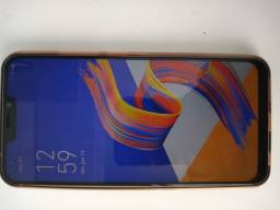 Vendo Asus Zenfone 5 128gb muito conservado!