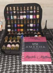 Perfumes originais Amakha Paris