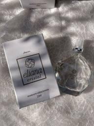 Eliana Cristal Colônia Feminina Jequiti