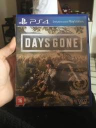 daysgone