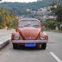 Volkswagen Fusca 1300 (Raridade) Parcelo em até 12x no Cartão de crédito