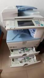 Impressora Ricoh 2550b mono laser