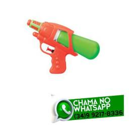 Pistola Lança Água 20cm * Fazemos Entregas