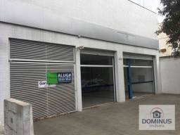 Título do anúncio: Loja Comercial para locação, São José (Pampulha), Belo Horizonte - .