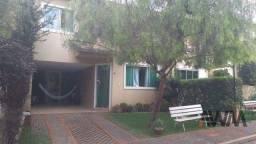 Título do anúncio: Sobrado com 3 dormitórios à venda, 196 m² por R$ 535.000,00 - Jardim Europa - Goiânia/GO
