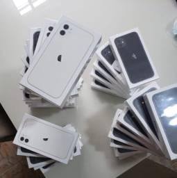 iPhones à pronta entrega