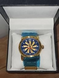 Relógio BVLGARI SpeDyway