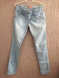 Calça jeans Gasoline