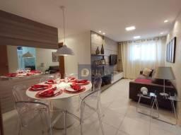 Apartamento com 3 dormitórios à venda, 69 m² por R$ 203.000 - Itapoã - Arapiraca/AL
