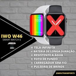 Iwo W46 Smart Watch /Original /Lacrado