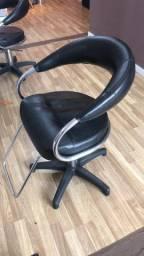 Cadeira para cabeleireiro/salão/barbearia