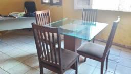 Mesa linda.