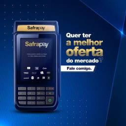 Maquineta SafraPay