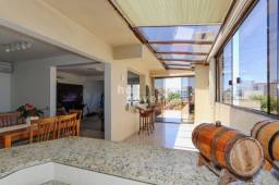 Cobertura Duplex 4 Dormitórios à Venda no Bairro Fátima, Santa Maria RS