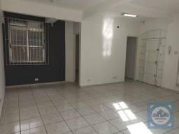 Título do anúncio: Sala à venda, 50 m² por R$ 90.000,00 - Centro - Santos/SP