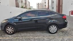Repasse Ford New Fiesta Mexicano 2011 1.6