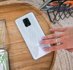 Lindo , Design Elegante - Bom , bonito e barato - Redmi Note 9 S - Todas as cores