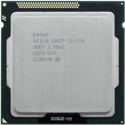 Processador Intel I3 - 2120