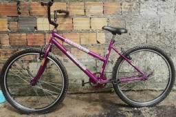 Bike montada