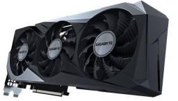 Gigabyte RTX 3060Ti Gaming OC Pro 8GB Menos de 1 mês de uso, preço negociável