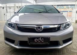 Honda Civic LXL 2013 aut