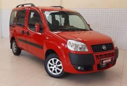 Fiat Doblo Attractive 1.4  R$ 42.500,00