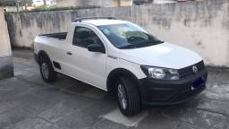 Saveiro Robust 1.6 completa 2021 0Km