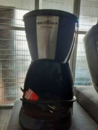 Cafeteira sem a jarra