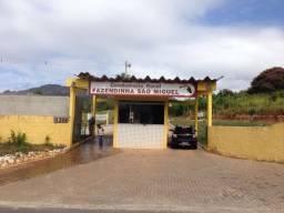 Vendo Lote no Condomínio Fazendinha São Miguel - São Joaquim de Bicas