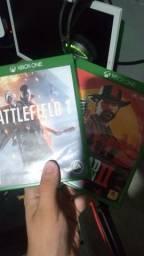Bf1 e red dead 2