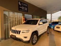 Título do anúncio: Grand Cherokee Laredo 3.6 4x4 V6 Aut.