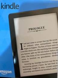 Kindle 8 geração - 4GB - Wi-Fi