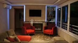 Apartamento à venda com 2 dormitórios em São joão, Porto alegre cod:337135