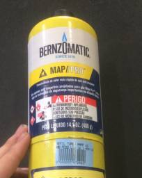Tubo Map 400g Berzomatic