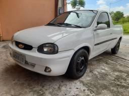 Pick-up Corsa 2003 Básica