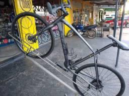 Bike Aro 29 SEMI-NOVA (Sense Activ 27V)