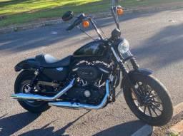 Harley Davidson Iron 883 2015/2015