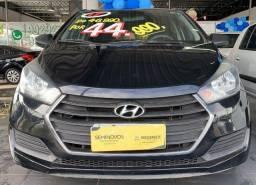 Hyundai Hb20 1.0 Comfort Plus/ 2017 R$44.990,00 Ligue!