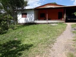 Vendo casa / chácara no Bujari