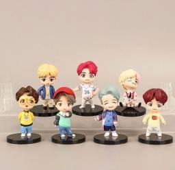 Coleção BTS