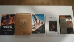 Livros Acadêmicos História