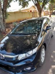 Honda Civic Sedan 1.8 Automático