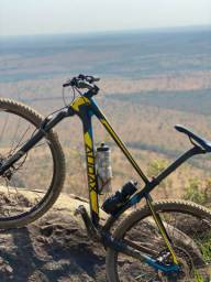 Bike 29 audax carbono
