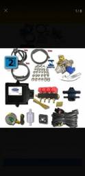 Kit GNV 5g USADO