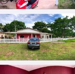 Título do anúncio: Casa p venda, localizada em Retiro Grande, Ilha do Marajó.