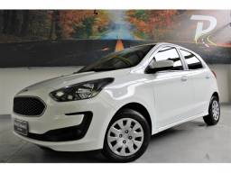 Título do anúncio: Ford KA 1.0 TI-VCT FLEX SE MANUAL